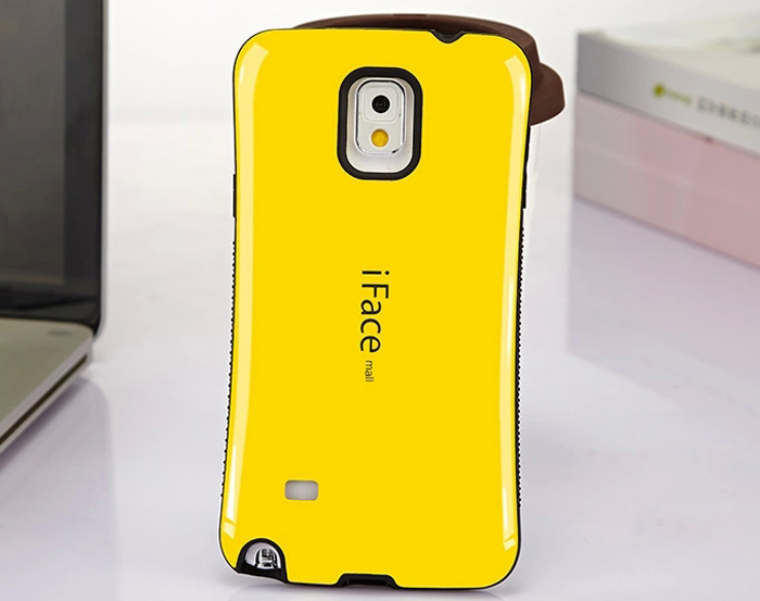 IFace Cover For Samsung Galaxy note 3 N9100 کاور آیفیس گوشی سامسونگ گلکسی نوت 3 کاور آیفیس گوشی سامسونگ گلکسی نوت 3