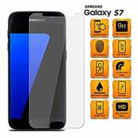Samsung GALAXY Galaxy S7 SM-G930FD Tempered Glass Screen Protector