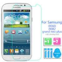 Glass Screen Protector For Samsung Galaxy Grand Neo  I9060