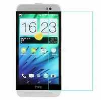 Glass Screen Protector For HTC One E8 Dual