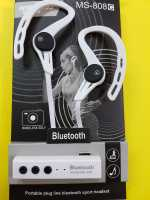 sport hands free bluetooth MS-808