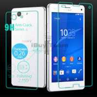 Glass Screen Protector For Sony Xperia Z3 Dual SIM