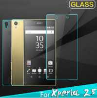 Glass Screen Protector For Sony Xperia Z5 Dual SIM