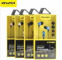 AWEI ES910i 3.5MM Stereo Music Earphones