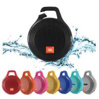 Hay copy JBL Clip+ Splashproof Portable Bluetooth Speaker