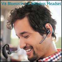 Remax RB-T5 Bluetooth Headset