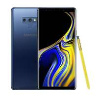 Samsung Galaxy Note 9 Dual SIM 128GB Mobile Phone