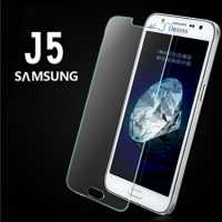 Glass Screen Protector For Samsung Galaxy J5 -J500H
