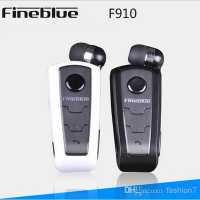 FineBlue F910 Wireless Bluetooth 4.0 Headphone