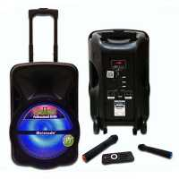 Speakers suitcase Bound meirende MR-105