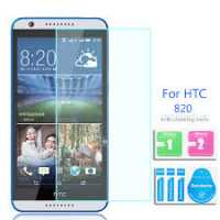 Glass Screen Protector For HTC Desire 820s Dual